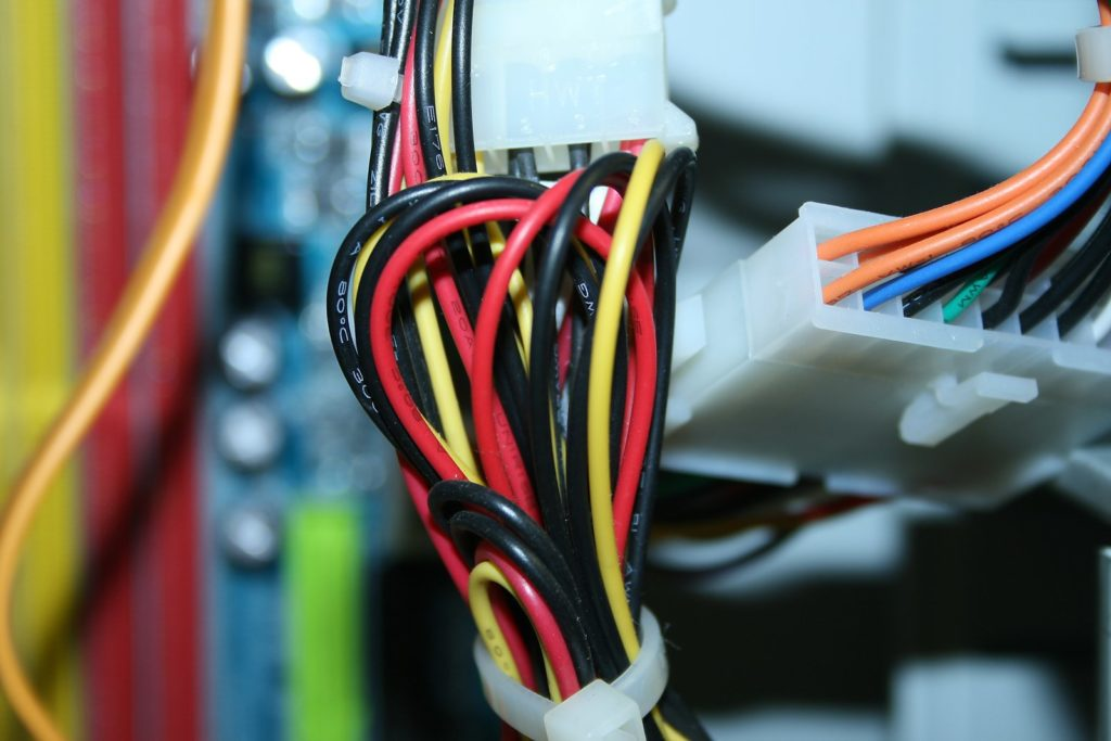 affordable communication cabling services